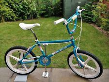 *1986* RALEIGH STYLER MAG Skyway Old School BMX Bike Vintage Burner Tange Japan
