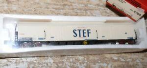 G21 Jouef 6760 Kühlwagen STEF SNCF