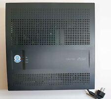 Auerswald COMpact 4000 Telefonanlage für VoIP, ISDN und analog, mit 2 Telefonen