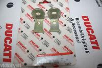 Supporto Frecce Anteriore in Alluminio DPM per Ducati Monster cod 97031S00A