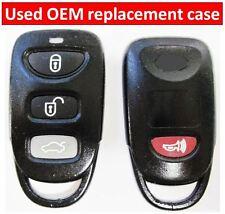 OEM replacement case KIA OSLOKA-310T 06 07 08 09 10 Optima keyless entry remote