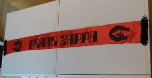 Frank Zappa - Scarf - 80's