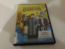 Goreyan Nu Daffa Karo DVD NTSC Region 0 For USA/Canada Legit & Licensed Punjabi!