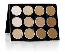 Contour Highlight cream foundation palette Mehron Celebre Pro HD face makeup