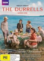 The Durrells : Series 1 : NEW DVD