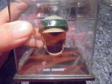 star wars  helmet, casque collection altaya rebel commando