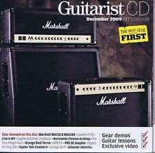 STEVE STEVENS / ALEX DEGRASSI Guitarist CD GIT323 2009