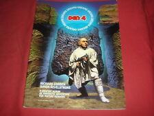 DEN Vol. 4  Dreams  Rich Corben Fantagor Press GN 1st Print 1992