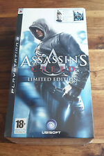 Assassin`s Creed (Collector Edition) - Jeu PS3