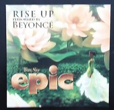 RISE UP BEYONCE from EPIC For Your Consideration FYC Best Original Song RARE