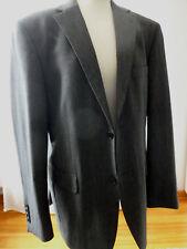 "Jacket / Anzugjacke / Blazer von "" Ansons Hemlock "" Gr. 50 grau"