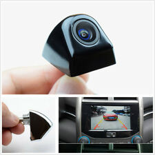 Universal Black HD 170°Rear-View Back Up Reverse Camera Night Vision Waterproof