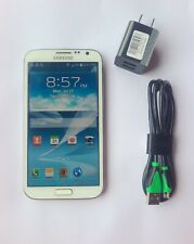 Samsung Galaxy Note II SGH-I317 16GB AT&T Unlock - Marble White