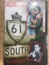 HIGHWAY 61  VHS Rarität