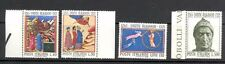 Italy, Dante, 1965, SG 1140-43, set of 4, MNH, lovely condition