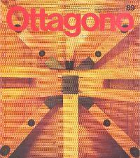 Ottagono. Giugno 1988. N. 89