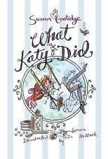What Katy Did by Coolidge, Susan (Paperback book, 2016)