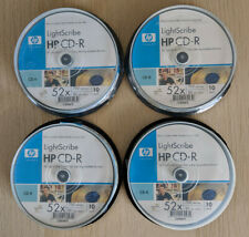 36 Stück HP Lightscribe CD-R Rohlinge - CD blank discs