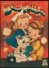 """UNCOLORED """"Blue Ribbon"""" #3435 Merrill 1943 (5975)"""