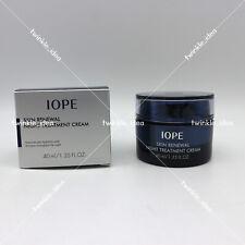 [IOPE] Skin Renewal Night Treatment Cream 40ml AMOREPACIFIC Korean Cosmetic