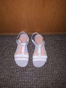 Clarks Ladies Sandals Tealite Grace Size 7.5 Brand new  .