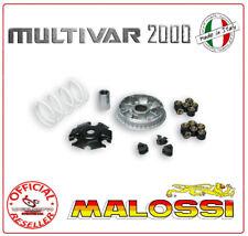 APRILIA SCARABEO 250 (PIAGGIO) VARIATOR MALOSSI 5111885 MULTIVAR 2000