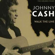 JOHNNY CASH - I WALK THE LINE – THE GOLDEN YEARSNOUVEAUCD