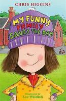 My Funny Family Saves the Day by Chris Higgins (Paperback, 2015)