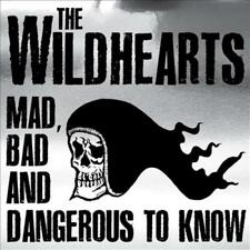 THE WILDHEARTS - MAD, BAD AND DANGEROUS TO KNOW [PA] * USED - VERY GOOD CD