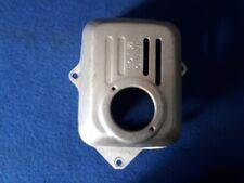 HONDA GC 160 - GC 135 protezione marmitta