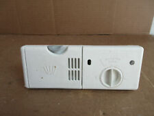 Frigidaire Dishwasher Detergent Dispenser White Part # 154860101