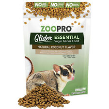 ZooPro Glider Essential (5.25 lb.) - High-Protein Zero Filler Sugar Glider Food