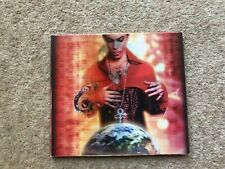 Prince ‎– Planet Earth - CD - Hologram digipack