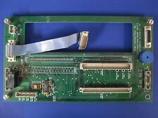 SEMY Engineering 501.01.32 Extended Front Board MYP9200002 Rev. 2.2