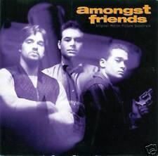 AMONGST FRIENDS SOUNDTRACK LEMONHEADS MICK JONES B355