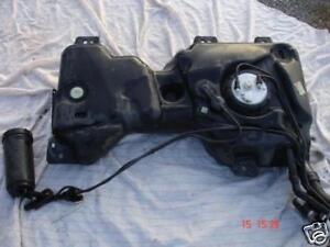 serbatoio carburante completo smart fortwo 450  o 451