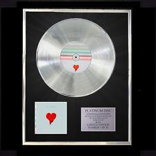 KANYE WEST 808's & HEARTBREAK  CD PLATINUM DISC FREE P+P!!
