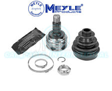 Meyle Anteriore CV Joint Kit / DRIVE SHAFT JOINT KIT & Boot / Grasso N. 314 498 0006