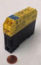 TURCK * MULTI MODUL AMP * MK1-22UP-EX0/24VDC/K07