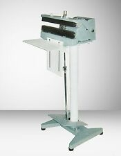 """8 """" CONSTANT HEAT FOOT SEALER WITH BEEPER   AIE-202CH"""