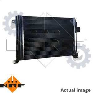 NEW A/C AIR CONDENSER RADIATOR NEW OE REPLACEMENT FOR IVECO STRALIS F2BE0681B