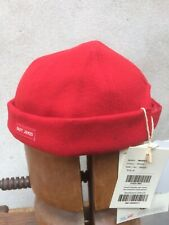 Saint James Rouge Skull Cap One size fits almost all. Marin Miki A soft & warm