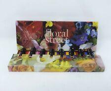 Floral Street 8 Piece Discovery Sampler Set Eau De Parfum + 3 Bonus Gifts