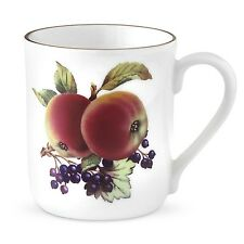 Royal Worcester Evesham Gold Mug Apple & Blackcurrant