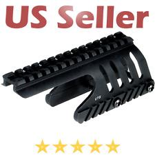 Tactical Claw Mount Remington 870 Shotgun 12 Ga. Picatinny Weaver 14 Slots Scope