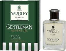 Yardley London Gentleman Adventure Eau de Toilette 50 ml