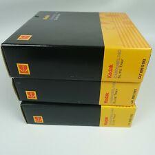 Kodak Carousel 140 Slide Trays - LOT OF 3