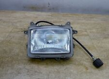 1985 Honda Goldwing GL1200 H1618. headlight housing assembly