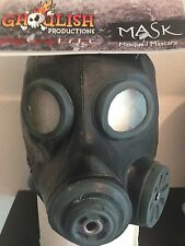Ghoulish Productions: Smoke Mask Black