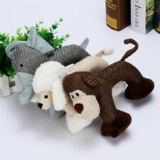 Toys For Small Large Pet Dogs Dog Chew Toys Bite Resistant Squeaky Supplies Pets